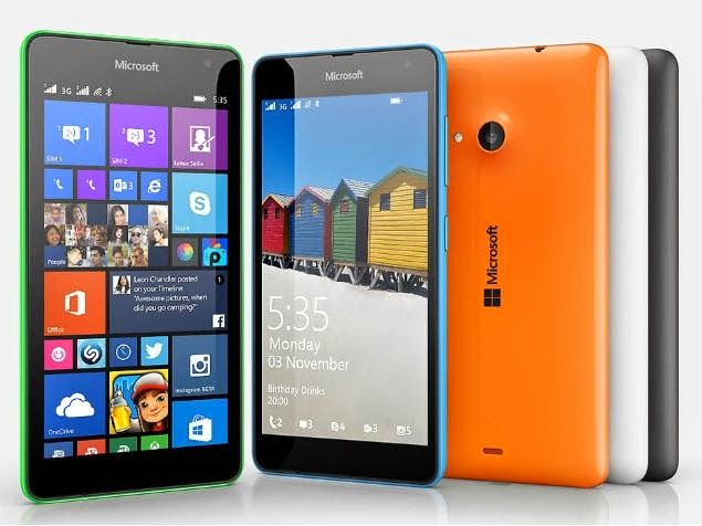 Not how to change bluetooth name in lumia 535